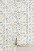 House Of Hackney Gardening Tale Wallpaper