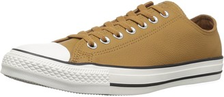 Converse Chuck Taylor All Star Tumbled Leather Low TOP Sneaker