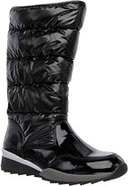 Skechers Women's Anchored-Tall Quilted Snow Boot