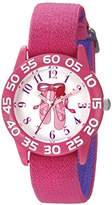 Red Balloon Kids' W002299 Time Teacher Analog Display Analog Quartz Watch