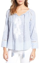 KUT from the Kloth Women's Inaya Top