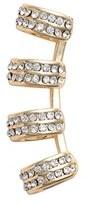 Jules Smith Designs Women's Crystal Ear Cuff