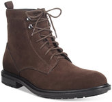Alfani Men's Joey Plain-Toe Boots, Only at Macy's