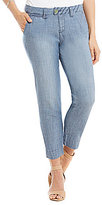 Jag Jeans Creston Ankle Crop Jeans