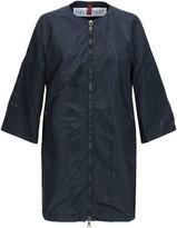 Geospirit Overcoats