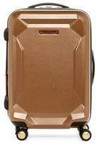 "Timberland Boncliff 21"" Hardside Spinner Suitcase"