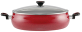 Paula Deen 10QT. Riverbend Covered Family Pan