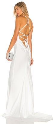 Bronx and Banco Alya Maxi Dress