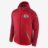 Nike Championship Drive Ultimatum Therma Sphere (NFL Chiefs) Men's Jacket