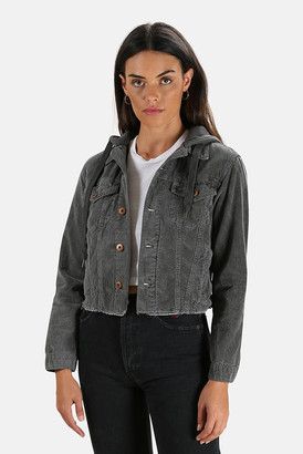 NSF Rusty Crop Jacket