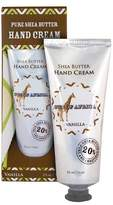 Out of Africa Shea Butter Hand Cream Vanilla - 2.5 oz