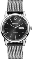 Ingersoll I00505 stainless steel mesh watch