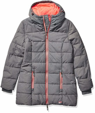 Superdry Women's Tall Sports Puffer Jacket