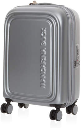 Mandarina Duck Logo Duck Carry-On Trolley Luggage