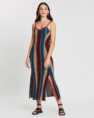 Mng Habana Dress