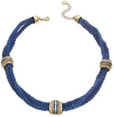 Charter Club Triple Cord Necklace, Only at Macy's