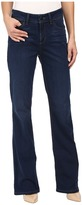 NYDJ Barbara Bootcut Jeans in Future Fit Denim in Provence Wash