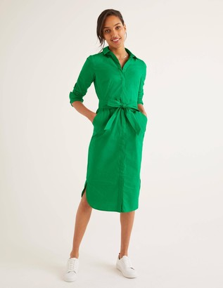 Long Sleeve Freya Dress