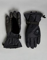 Spyder Mvp Conduct Gloves With Gore-Tex Ski