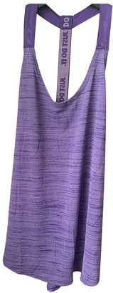 Nike Purple Top for Women