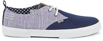 Ben Sherman Bristol Oxford Sneakers