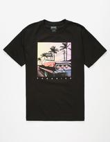 DGK Paradise Mens T-Shirt