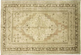 One Kings Lane Vintage Turkish Oushak Rug, 7'3 x 10'7