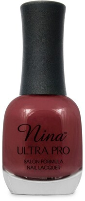 Nina Ultra Pro Tres Chic Nail Lacquer