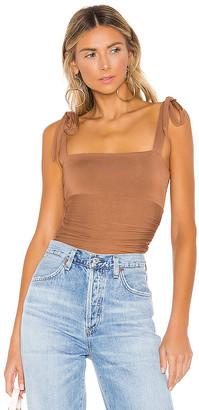 Majorelle Lauren Bodysuit