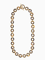 Kate Spade Out of her shell long necklace