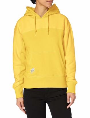 Superdry Women's Sportstyle Nrg Polar Hood Sweatshirt