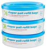 up & up; Pail Liners 3pk 816 ct total - up & up;