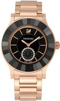 Swarovski Octea Classica Crystal Multifunction Bracelet Watch