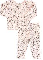 Bonpoint Cotton T-Shirt & Leggings Set