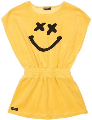Yporqué Fun Terry Dress