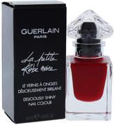 Guerlain Red Bow Tie La Petite Robe Noire Nail Polish
