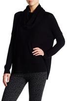 Joie Melantha Loose Cowl Neck Sweater