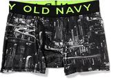 Old Navy Boxer Briefs 1-Pack for Boys