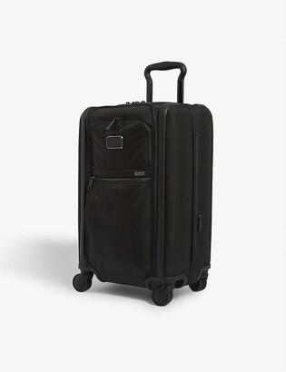 Tumi International ballistic nylon carry-on suitcase 56cm