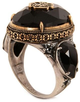 Alexander McQueen Signature ring