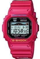 Casio G-Shock ClaSSic Tough Pink Digital Grey Dial Men's Watch #Grx5600A-4