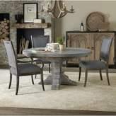 Hooker Furniture Beaumont 4 Piece Drop Leaf Dining Set