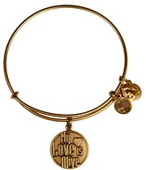 Alex and Ani My Love Is Alive Charm Bangle | Project Common Bond
