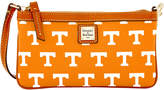 Dooney & Bourke Tennessee Volunteers Large Wristlet