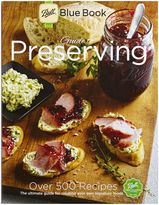 Ball Blue Book® Guide to Preserving 37th-Edition
