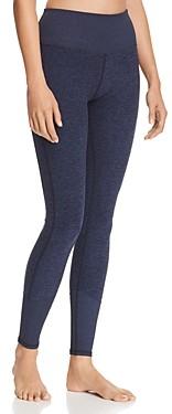 Alo Yoga High-Rise Heathered Leggings