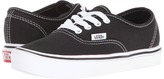 Vans Kids Authentic Lite (Little Kid/Big Kid)