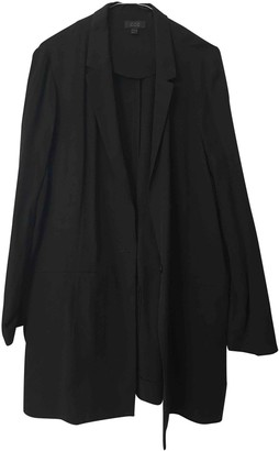 Cos Black Jacket for Women