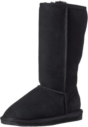 Emu Womens Stinger Hi Boots W10001 Black: 5 UK (38 EU)
