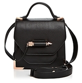Mackage Rubie Mini Leather Crossbody